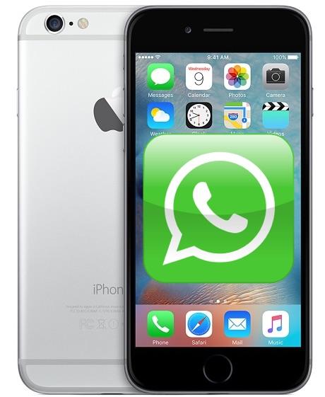 WhatsApp drops subscription fee